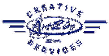 Art2Go Logo